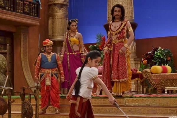 Jag Janani Maa Vaishno Devi Kahani Mata Rani Ki Actors, Actresses, Stars, Cast, Star Bharat