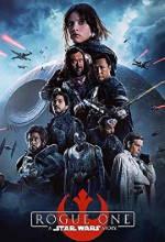 Rebel One - A Star Wars Story (2016)
