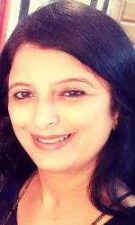 Shilpa Mohile 345