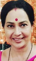 Shubhangi latkar 56