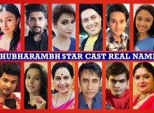 Shubharambh Star Cast Real Name, Colors TV Serial, Story Plot, Wiki, Crew Members, Start Date, Timing, Genre, Images, Pictures