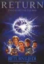 Star Wars - Return of the Jedi (1983)