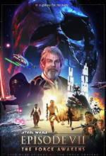 Star Wars - The Force Awakens (2015)
