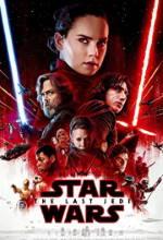 Star Wars - The Last Jedi (2017)