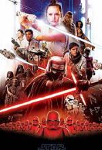 Star Wars - The Rise of Skywalker (2019)