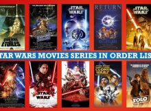 Star Wars a New Order, How Many Star Wars Movies are There, New Star Wars Movies in Order