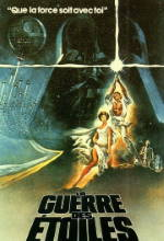Star Wars A New Hope (1977)
