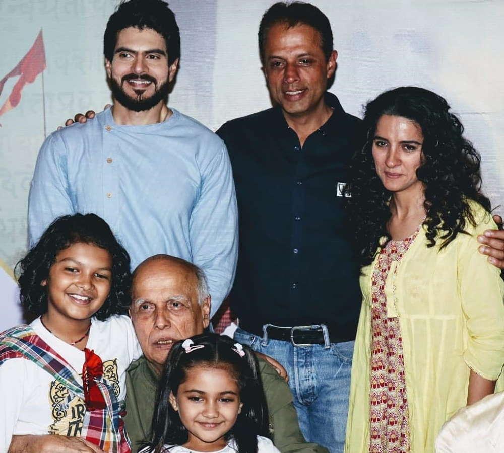 Dil Jaise Dhadke Dhadakne Do Actresses, Actors, Full Characters, Name List
