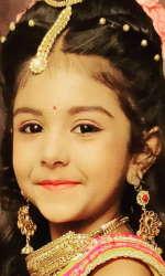 Gaurika Sharma 122