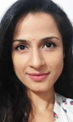 Salina Prakash 78