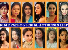 Crime Patrol Actress Forum List 2, Details, Crew, Sony TV Serial, Timing, Crime Patrol Cast 2019 Female, Wiki, Pictures, Start, Story Plot