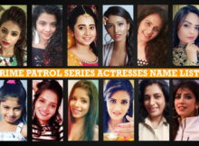 Crime Patrol Female Cast Forum List 3, Details, Sony TV Serial, Crew, Timing, Story Plot, Crime Patrol Cast 2020 Female, Wiki, Pictures, Start