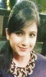 Ketkie Jayashree 4