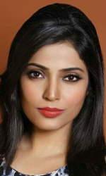 Megha Chatterjee 17