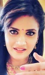 Shraddha Jaiswal 16