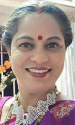 Sunita Rao 23