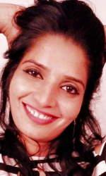 Surekha Mane 16
