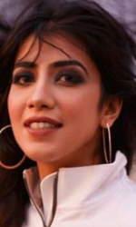 Tanvie Kishore 16