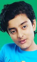 Viraj Kapoor 663
